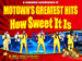 Motown's Greatest Hits - How Sweet It Is event picture