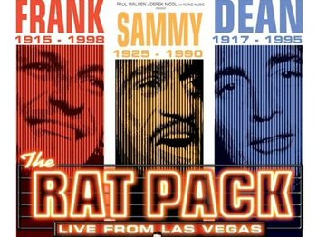 Christmas With The Rat Pack : The Rat Pack Live From Las Vegas picture