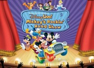 Disney Live! Mickey's Rockin' Road Show artist photo