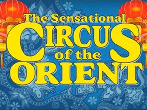 Circus Of The Orient artist photo