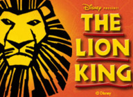 The Lion King (Touring) artist photo