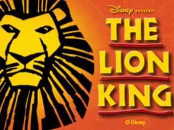 the lion king tour dates