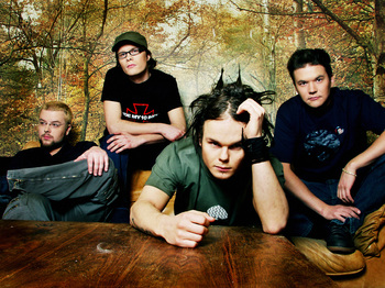 The Rasmus picture