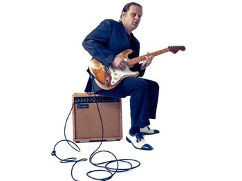 Walter Trout picture