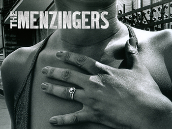 The Menzingers + The Front Bottoms picture