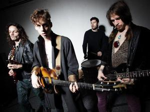 Razorlight artist photo