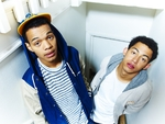 Rizzle Kicks artist photo