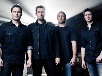 The Hits Tour: Nickelback picture