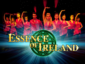 The Essence Of Ireland artist photo