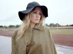 Ladyhawke artist photo