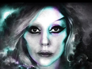 Lady Gaga artist photo
