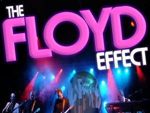 The Floyd Effect artist photo