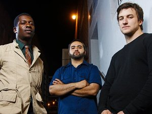 Animals As Leaders artist photo