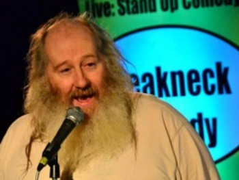 Breakneck Comedy: Graham Mackie picture