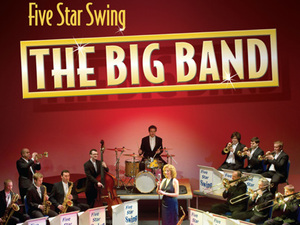 Five Star Swing artist photo