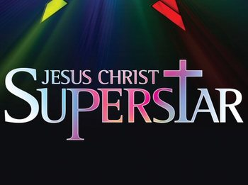 Jesus Christ Superstar picture