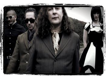 The Wonder Stuff picture
