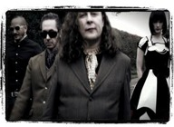 The Wonder Stuff artist photo