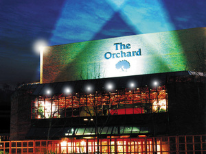 Orchard Theatre artist photo