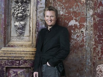 Cathedral Tour: Aled Jones picture
