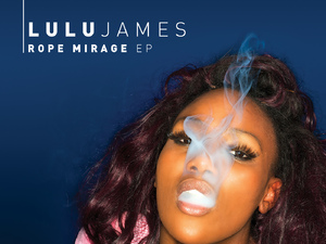 Lulu James artist photo
