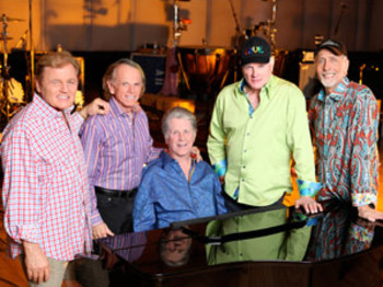 An Evening With: The Beach Boys picture