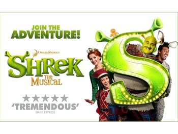 Shrek The Musical picture