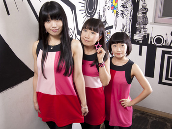Shonen Knife + September Girls + Smallgang picture