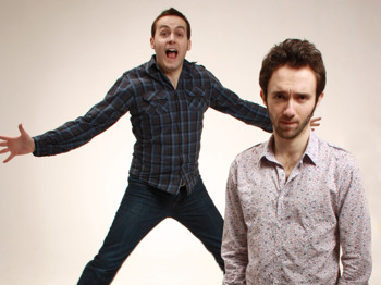 Mostly Comedy Club: Doggett & Ephgrave, Barry From Watford, Sam Fletcher, Nathaniel Metcalfe picture