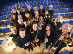 BBC Big Band artist photo