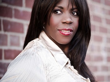 Jaki Graham picture