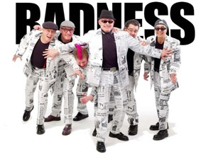 Badness artist photo