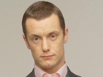 Fancy Man: Paul Tonkinson picture