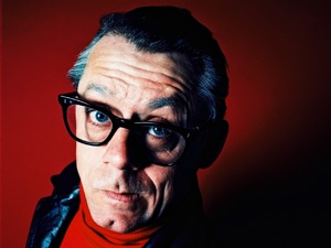 John Shuttleworth artist photo
