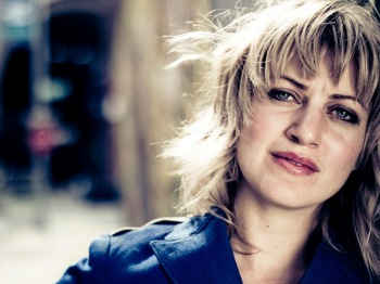 Anais Mitchell + Jefferson Hamer picture