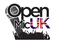 Open Mic UK artist photo