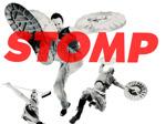 STOMP artist photo