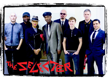 String Theory Tour: The Selecter picture