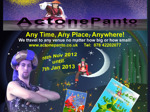 Actonepanto artist photo
