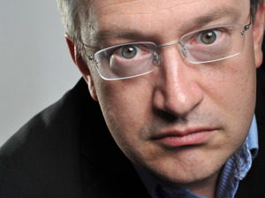 Robin Ince artist photo