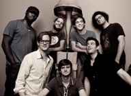 Snarky Puppy artist photo