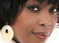 Ruby Turner artist photo