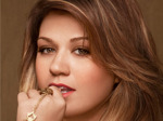 Kelly Clarkson artist photo