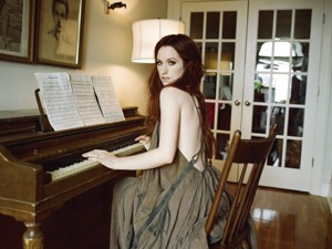 Ingrid Michaelson artist photo