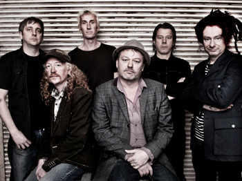 Acoustic Performance: Levellers picture