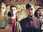 Jim Lockey & The Solemn Sun artist photo