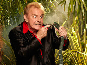 Freddie Starr artist photo