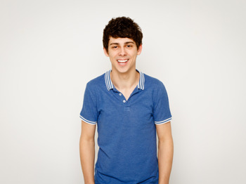 Bath Comedy Festival: Hometown Hero: Matt Richardson picture
