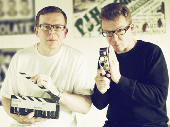 The Proclaimers + Glasvegas + Roddy Hart picture