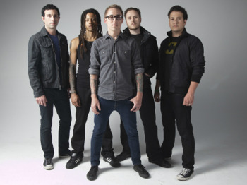 Yellowcard + Set It Off + Like Torches	 picture